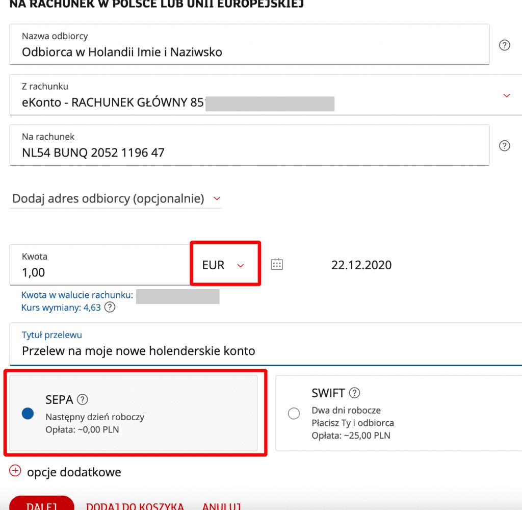 Jak Założyć Konto Bankowe W Holandii Przez Internet