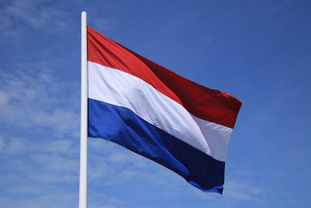 konto bankowe w Holandii