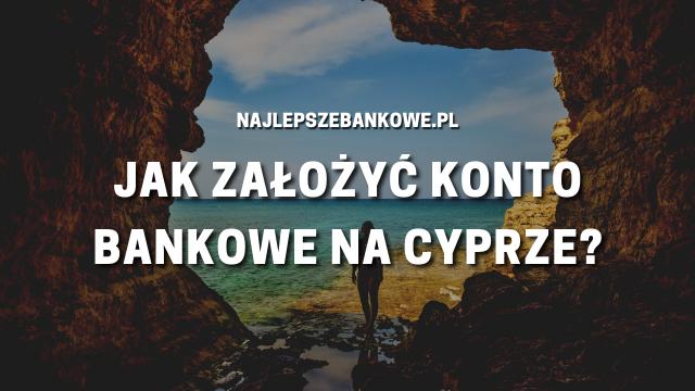konto bankowe na cyprze