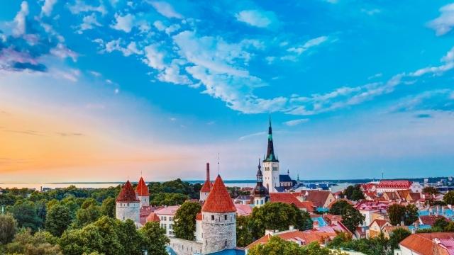 Jak założyć konto bankowe w Estonii bez meldunku?