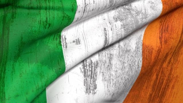 konto bankowe w Irlandii